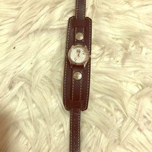 Ecko Red watch